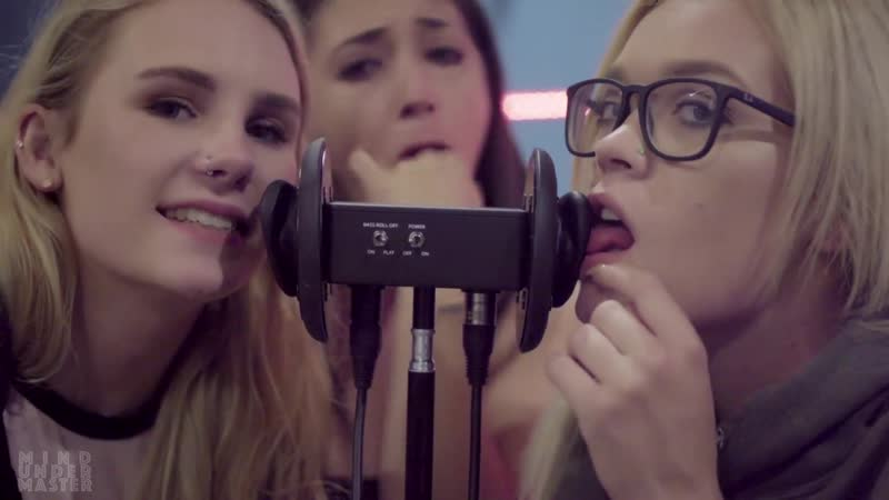 3 Kittens thank you for your help By Brooklyn Grey, Katie Kush, Natalie Knight, Asmr