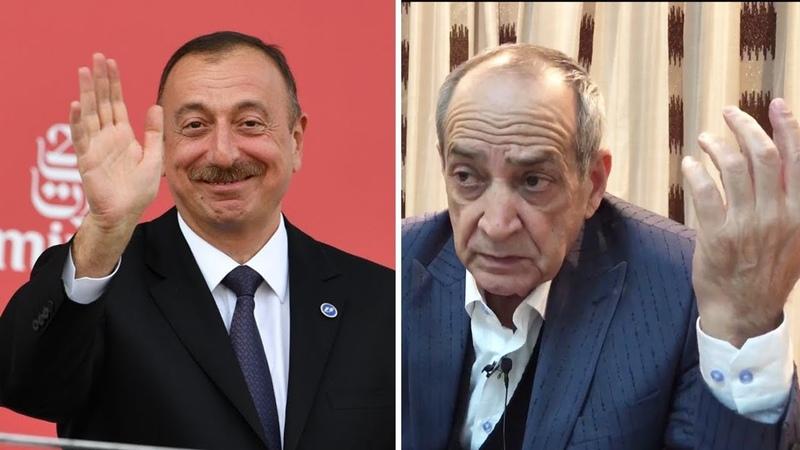 Rasim Balayev İlham Əliyev mənə zəng elədi, dedi ki... (Videonu bəyən)