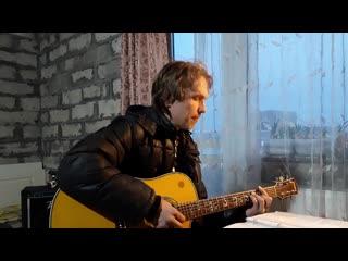 Андрей Бессонов  (Автор Михаил Башаков)