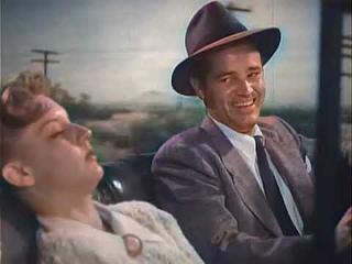 Detour (1945) [AI Colorized Films] [Drama]