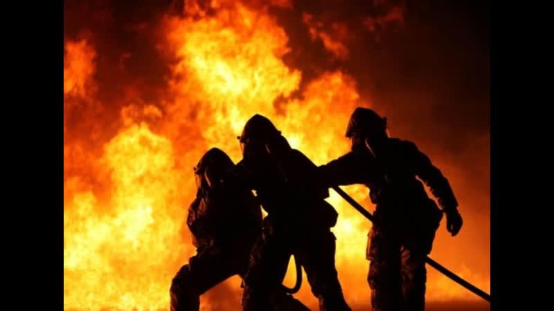 Социальный эксперимент Пожар и влияние толпы