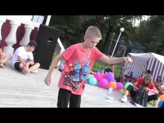 OPEN AIR FEST DA hip hop BATTLE