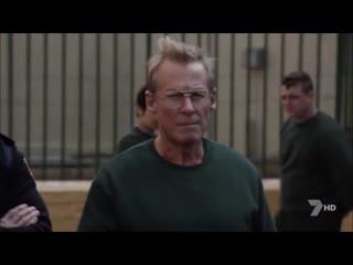 Blue Murder: Killer-Cop 2x01 (2017) Rus