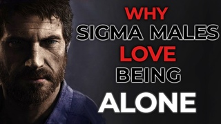 Why Sigma Males Love Being Alone   Sigma Male Lone Wolf?