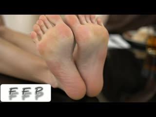 Missy Luv [ feet, footjob, footfetish ]