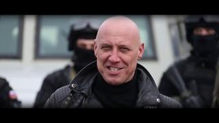 """Денис Майданов и столичный ОМОН Росгвардии. """"Ничего не жаль"""""""