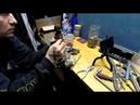 Ремонт амортизатора мотоцикла ЗиД-200 Курьер