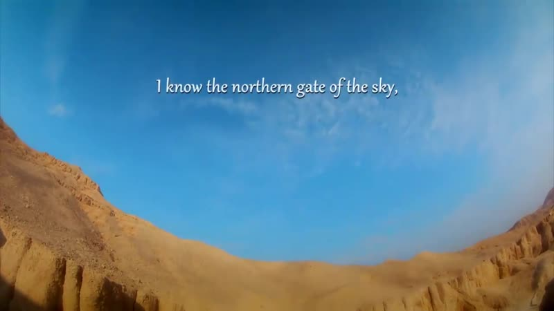 Древний Египет Долина царей часть 2 Смерть BBC 2015 720p