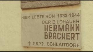 История в людях. Герман Брахерт.