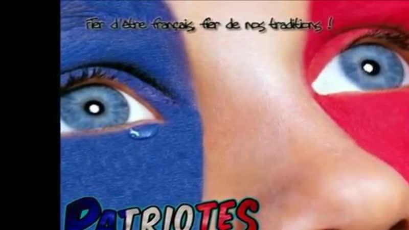 Lhymne de les maquisards Français 2013 Vidéo censurée donc je rebalance 😆