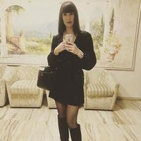 Юлечка Гусакова
