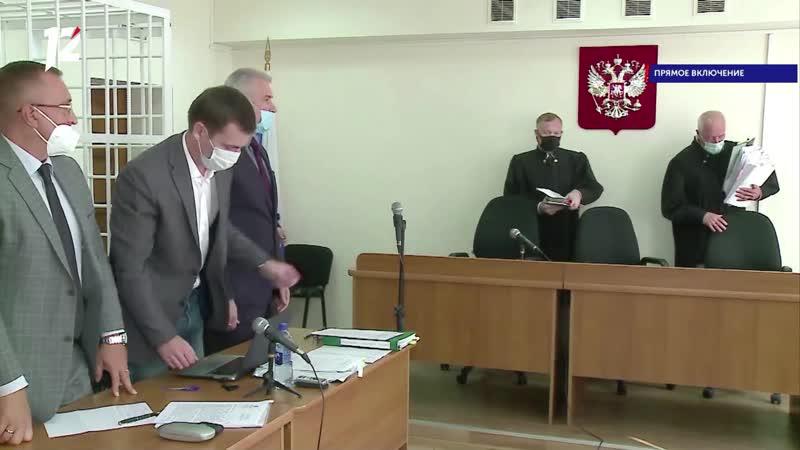 Прокуратура требует ужесточить приговор омскому королю обналички Станиславу Мацелевичу