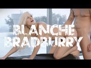Blanche Bradburry
