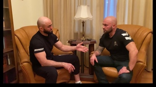 Адам Яндиев - вся ПРАВДА про Сергея Харитонова