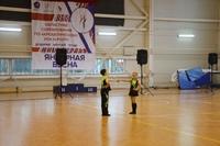 """7 марта в ДЮСШ """"Янтарь"""" состоялись Областные соревнования по акробатическому рок-н-роллу """"Янтарная весна"""" и Открытое первенство г.Зеленоградска по акробатическому рок-н-роллу среди массовых дисциплин. В которых приняли участия более 100 спортсменов."""