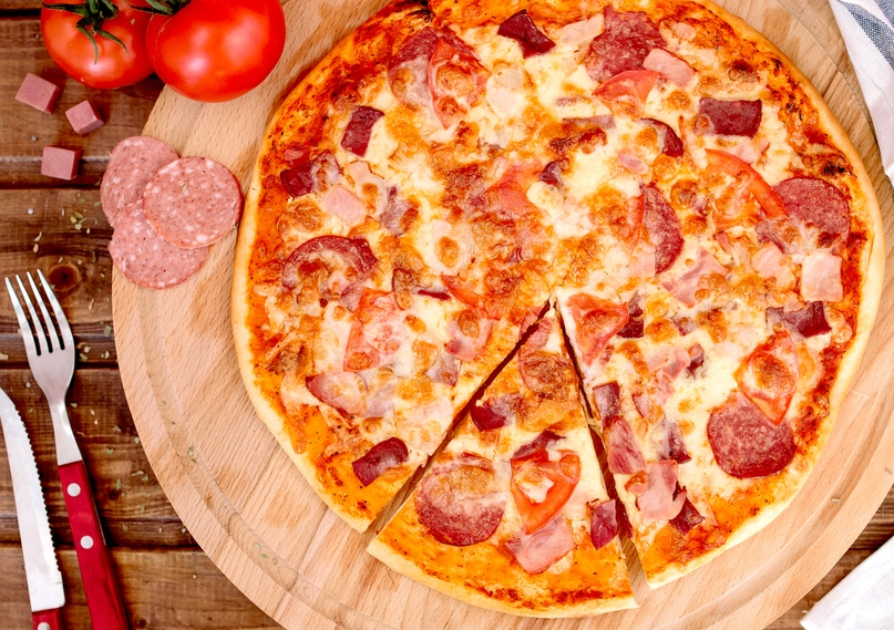 Объявляем сегодня день Итальянской кухни)