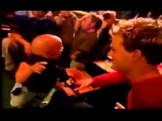Limp Bizkit - (MTV Playboy Mansion Release Party 2000)
