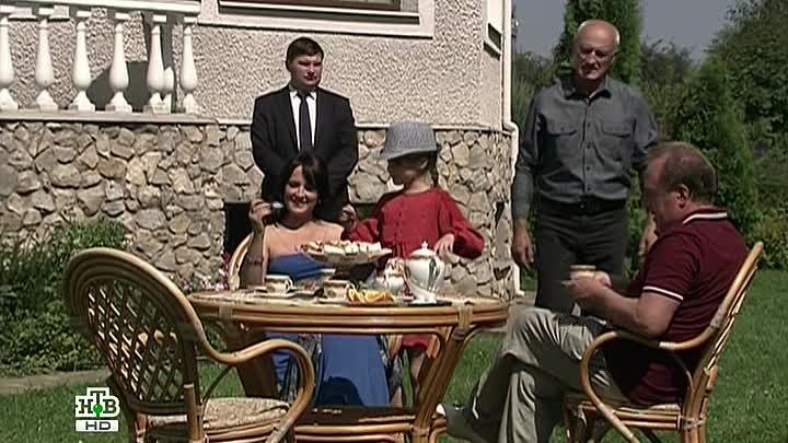 КЛУБ РУССКИХ ДЕТЕКТИВОВ Учитель в законе 3 Возвращение 27 серия 2013 год 16