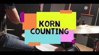 Korn - Counting - drumcover by Evgeniy sifr Loboda