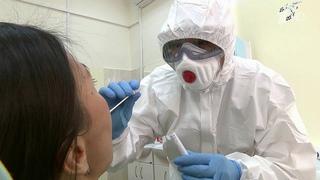 В России выявили 23 тысячи новых случаев коронавируса.