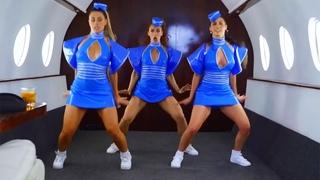 Shuffle Dance Video ♫ E-Type - This Is The Way (Remix SN Studio) ♫ Eurodance Remix 2021