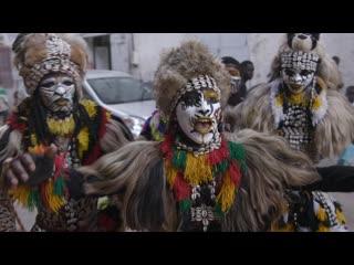 African Renaissance: When Art Meets Power S01E02 «Senegal» (BBC Four 2020 UK)(ENG/SUB ENG)