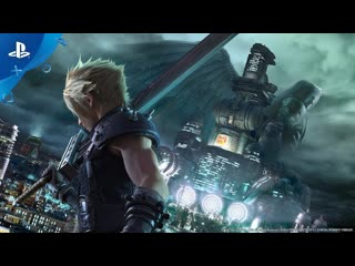 Final Fantasy VII Remake в России