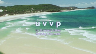 illuminati hotties - u v v p (feat. Buck Meek) [Official Visual]