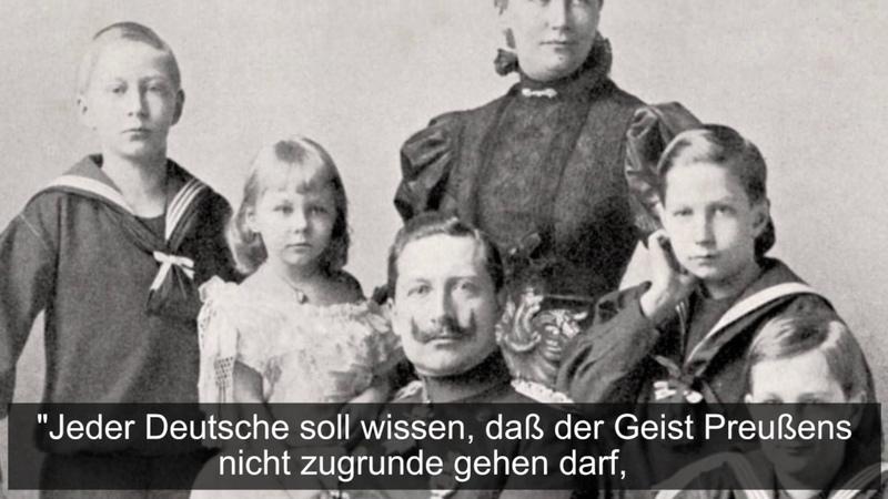 Preußen Deutschland Teil 2 Wissen ist eine Holschuld Teil 19