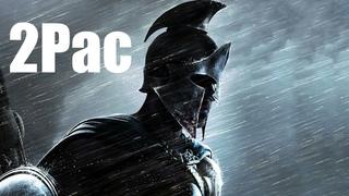 🚨Aggressive 2Pac Hardcore Rap Gym Mix July 2021🚨 2Pac Gangsta Workout Mix ft. (Eminem, DMX, Biggie)