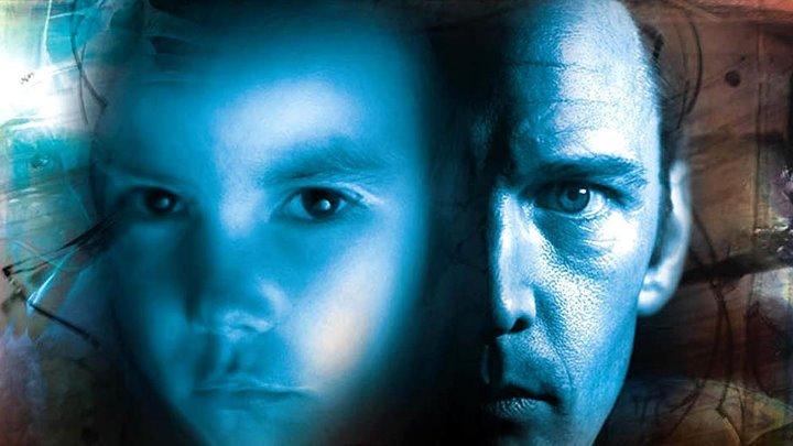 Видение 2000 Триллер мистика