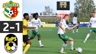 🔥 Ворскла - Куопио ПС 2-1 Обзор Матча Второй квалификационный раунд Лиги Конференций 29/07/2021 HD 🔥
