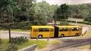 Ikarus Bus 280.02 RC 1:87 H0