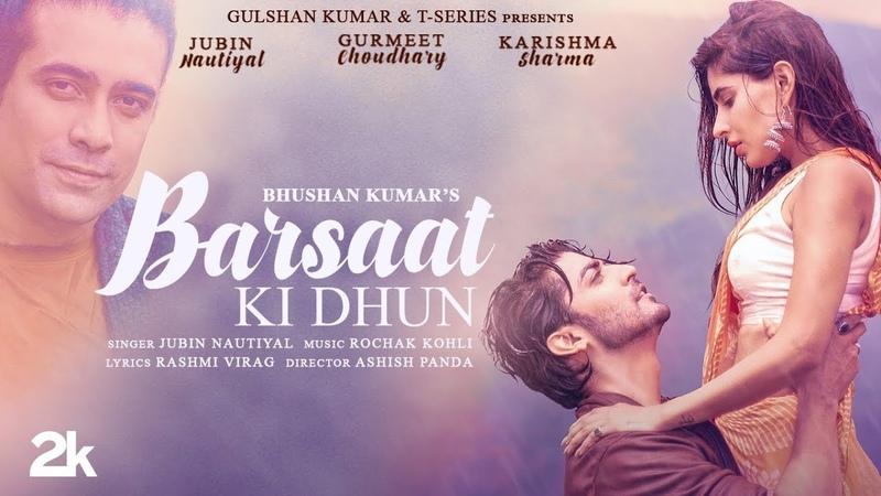 Sun Sun Sun Barsaat Ki Dhun Jubin Nautiyal Akhil New Song Khaab Mera Na Todo Tum