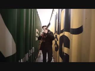 Luca Stricagnoli - Prodigy