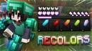 Nebula 16x recolors release 14 versions!