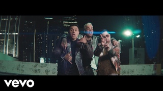 Joey Montana Feat. De La Ghetto y Noriel - Yo Te Llamo (Videoclip Oficial)