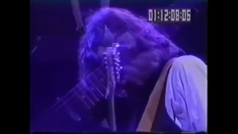 Jimmy Pages Chopin Prelude n.4 - Arms Concert New York 1983