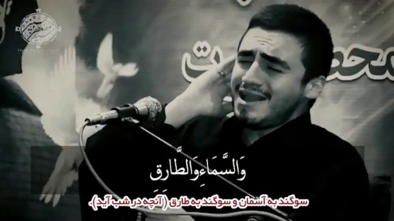 Şeyh Muhammed Sıddık Al Menhawi Kuran Ziyafeti