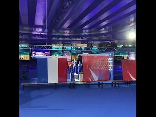 Российские спортсмены теперь слышат вместо гимна 1-й концерт Чайковского Вот как проходило награжде