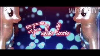 Mini PMV: Fake Love—BTS