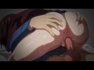 Hentai & Хентай 18+ .Iizuka-senpai x Blazer - Ane Kyun! Yori The Animation 1 [Субтитры] [Без цензуры]