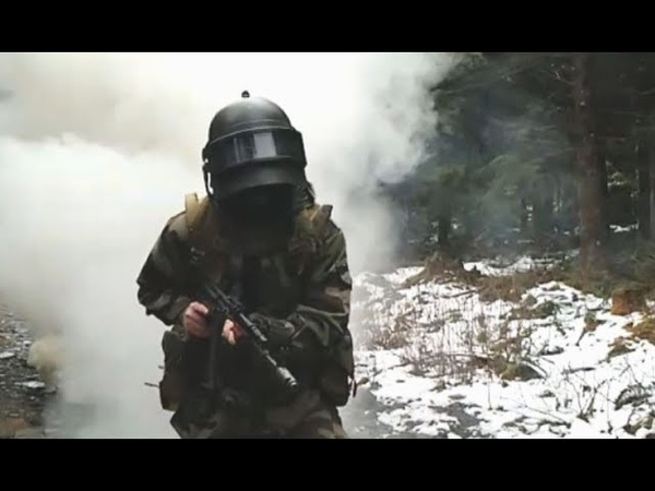 Chapter 1 The Tig and the Altyn History of Russian counter terror helmets