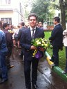 Фотоальбом человека Михаила Хазана