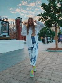 фото из альбома Александры Абрамейцевой №16