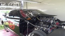 KYE KELLEY'S NEW CAR SHOWSTOPPER IN THE PITS AT ATMORE DRAGWAY 6/13/20