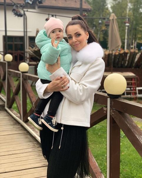 Ольга Рапунцель стала Москвичкой!
