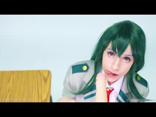 [ManyVids] lana rain - Froppy Shows Us Her True Nature (Anime, C