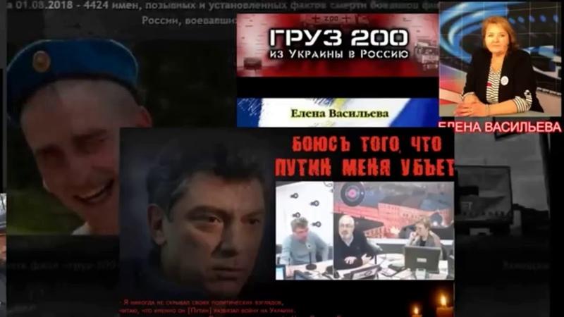 Поговорим откровенно об истинных причинах убийства Бориса Немцова