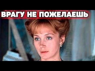 Как живет родственница Марины Влади - 72-летняя Ирина Купченко